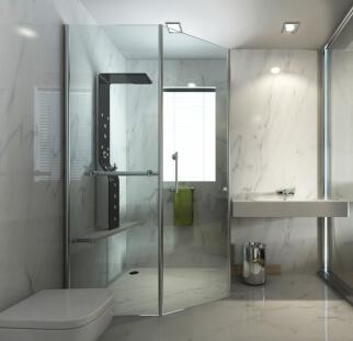 מקלחונים  (3)