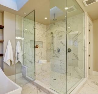 מקלחונים  (8)