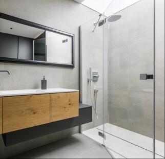 מקלחונים  JANOR (185)
