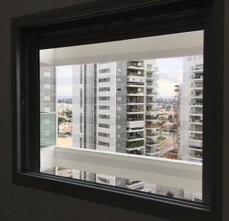 סורג שקוף בחלונות  (5)