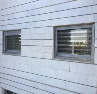 סורג שקוף בחלונות  (6)