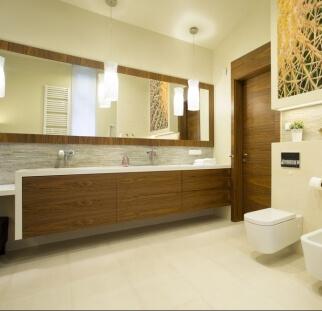 עיצוב מראות בהתאמה לחדר האמבט