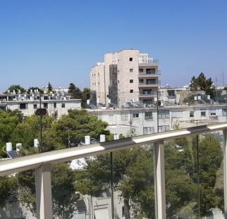 הגבהה מעקה בחיפה