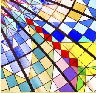 ויטראז זכוכית  (4)