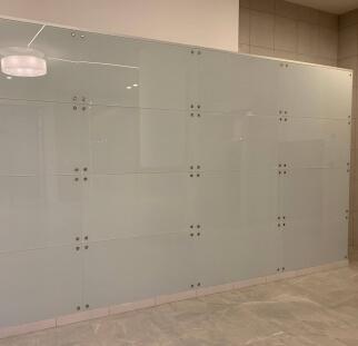 חיפוי זכוכית למעלית  (4)