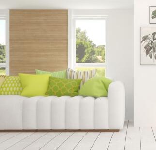 חיפוי קיר מראה עץ  - זכוכית  (13)